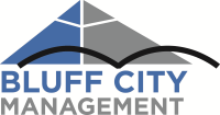 Bluff City Management Logo